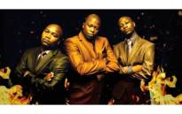 FILE. Big Nuz, a Durban based kwaito group made up three members, blasted to fame in 2007 with their first single 'Uyoysholo Wena'. Picture: Facebook.
