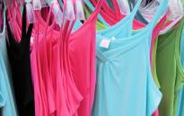 Clothing. Picture: Free Images.