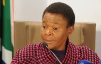 FILE: Former Cabinet minister and ANC MP Susan Shabangu. Picture: GCIS