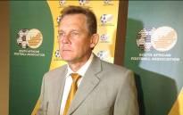 FILE: Safa technical director and former Bafana Bafana captain Neil Tovey. Picture: safa.net