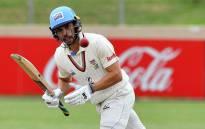 FILE: Titans batsman Ferhaan Behardien. Picture: @Titans_Cricket/Twitter