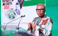 FILE: Lindiwe Zulu. Picture: @The_DSD/Twitter