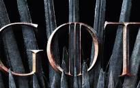 GoT logo Game of Thrones