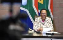 FILE: International Relations and Cooperation Minister Naledi Pandor. Picture: @DIRCO_ZA/Twitter.