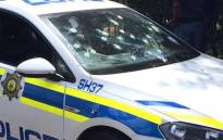 Police are looking for more suspects after the N3 shootout on 29 March 2015. Picture: Ray White/EWN