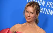 US actress Renee Zellweger attends the Hollywood Foreign Press Association Annual Grants Banquet at The Beverly Wilshire, in Beverly Hills on 31 July 2019. Picture: AFP