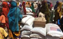 USAID, the US government's humanitarian relief agency, said in a statement that it would provide $137 million in aid for Ethiopia and nearly $33 million for Kenya on Thursday 3 August 2017. Picture: Twitter/@USAID
