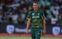 South Africa's Chris Morris was bought for $1.4m by Royal Challengers Bangalore.