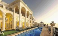 The most expensive house in South Africa is located on Geneva Drive in Camps Bay. The mansion called 'Casablanca' is valued at R440 million. Picture: Sotheby's International Realty.