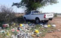 The Police in Dennilton have launched a manhunt after the Station Commander of Groblersdal Colonel Lebyane Jeffrey Seroka aged 57, was shot and killed by an unknown assailant(s) in front of his house at Mmaganagobuswa village at about 04h30 on Monday morning, Saturday] 17 October 2020. Picture: SA Police Service/Facebook