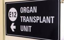 South Africa has one of the lowest organ donation rates in the world. Picture: Mia Spies/EWN