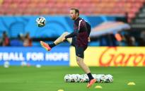 England will play Uruguay on 19 June in their second Group D match of the 2014 FIFA World Cup. Picture: AFP