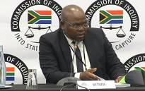 Former National Director of Public Prosecutions (NDPP) Mxolisi Nxasana. Picture: EWN