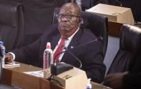 FILE: Former President Jacob Zuma. Picture: Abigail Javier/Eyewitness News.