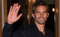 FILE: Actor Paul Walker at the premiere of 'Fast & Furious' in March 2009. Picture: AFP.