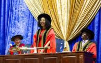 Dr Judy Dlamini. Picture: Wits University.