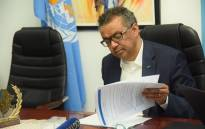 WHO DG Dr Tedros just opened the meeting of the International Health Regulations Emergency committee on Ebola, which he reconvened earlier this week. It will review & make recommendations regarding the Ebola outbreak. He participated from DRC, where he's reviewing the response.