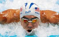 US swimmer Michael Phelps at 2016 Rio Olympic Games. Picture: Facebook.
