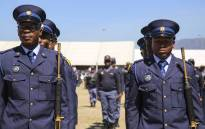 President Cyril Ramaphosa launched the anti-gang unit in Cape Town on 2 November 2018. Picture: Cindy Archillies/EWN