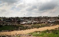 FILE: The Setswetla informal settlement in Alexandra near the Jukskei River. Picture Sethembiso Zulu/EWN