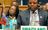 FILE: King Mswati III of Eswatini. Picture: GCIS