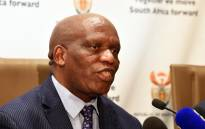 Minister of Agriculture, Forestry and Fisheries, Senzeni Zokwana. Picture: GCIS.