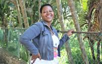 Nokubonga Sithole. Picture: Supplied.