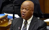 FILE: Minister in the Presidency Jeff Radebe. Picture: GCIS.