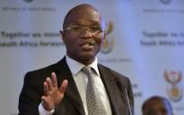 The Deputy Minister of Trade and Industry, Mr Bulelani Magwanishe. Picture: GCIS.