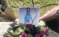 FILE: A memorial service takes place on 7 April 2019 in Eerste River for 22-month-old Orderick Lucas, whose body was found in a drain metres from his family home. The boy disappeared in March. Picture: Shamiela Fisher/EWN