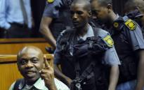 FILE: Nigerian militant leader Henry Okah was convicted of 13 terrorism charges, including the 2010 independence day bombings in Abuja. Okah was found guilty of masterminding attacks including twin car bombings in Abuja on 1 October 2010. Picture: AFP