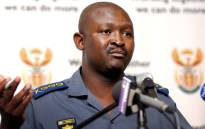 FILE: General Elias Mawela briefing media about all security-related operations for the Orange Africa Cup of Nation 2013. Picture: GCIS.