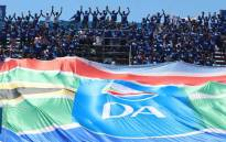 The DA launched its election manifesto at Rand Stadium, Johannesburg, on 23 February 2019. Picture: Kayleen Morgan/EWN