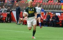 SA rugby Sevens player Johannes Christoffel (JC) Pretorius. Picture: @BlitzBokke/Twitter