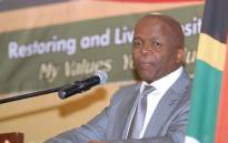 FILE: Deputy Finance Minister and PIC board chairperson Mondli Gungubele: GCIS