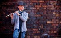 South African flute player Wouter Kellerman. Picture: Wouter Kellerman official Facebook page