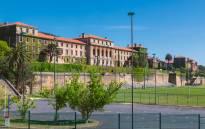 FILE: University of Cape Town's upper campus. Picture: 123rf.com