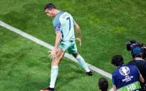 Portugal captain, Cristiano Ronaldo. Picture: Facebook.