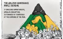 Govt Pyramid Scheme