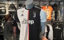 New Juventus Kit. Picture: @Juventusfcen/Twitter