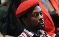 FILE: EFF MP and spokesperson Mbuyiseni Ndlozi. Picture: Supplied.