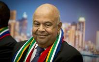 FILE: Finance Minister Pravin Gordhan. Picture: EWN.