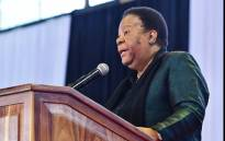 Higher Education Minister Naledi Pandor. Picture: GCIS.