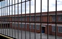 Mitchells Plain schools remain targets despite fitting burglar bars to windows, door and hallways, such as seen here at Cascade Primary School. Picture: Aletta Gardner/EWN