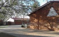 Khutlo Tharo Secondary School in in Zone 3, Sebokeng. Picture: Facebook.