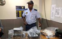 According to SAPS spokesperson Brigadier Vishnu Naidoo (pictured), three people were arrested on Saturday 8 February 2020 at OR Tambo International Airport for being in possession of more than 30 kilograms of cocaine. Picture: Supplied.