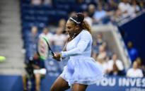 FILE: Serena Williams. Picture: @usopen/Twitter