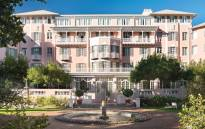 The Mount Nelson Hotel. Picture: Belmond/Mount Nelson Hotel