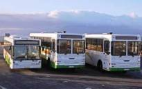 Picture: Facebook: Golden Arrow Bus Services