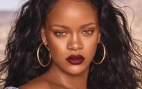 FILE: Pop star Rihanna. Picture: @badgalriri/Instagram.